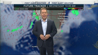 NBC 6 Web Weather - October 16th Morning
