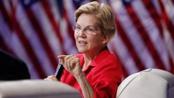 Sanders, Warren Upend How Democrats Raise Money