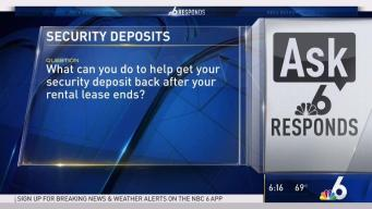 What Can I Do to Help Get My Security Deposit Back?