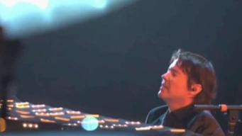 World Class Pianist Brings Tour to Broward Center