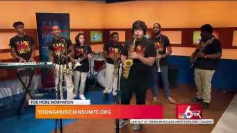 Young Musicians Unite