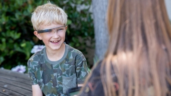 Google Glass Helps Kids With Autism Make Eye Contact: Study