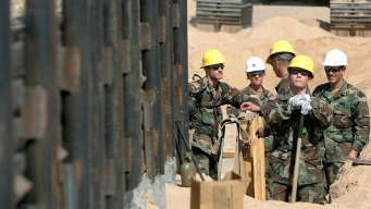 Guard's Last Border Deployments Offer Clues to the Future
