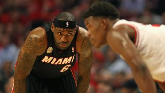 VIDEO: Miami Heat-Bulls Preview