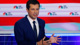 Democrat Pete Buttigieg Says He Raised Nearly $25M in 2nd Quarter