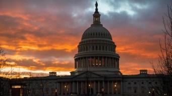 Congress Returns to McConnell's Legislative 'Graveyard'