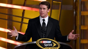 Carl Edwards Walking Away From Final Year With Gibbs Racing