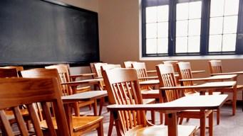 Broward Adds Cops to Patrol Elementary Schools in 6 Cities