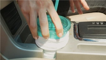 5 Tricks to Clean Your Car (And Keep It Clean) Without Breaking a Sweat