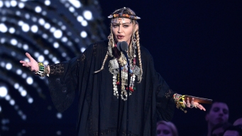 Madonna to be Honored at GLAAD Media Awards