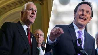 Bipartisan Senate Bill Would Bolster FBI Gun Checks