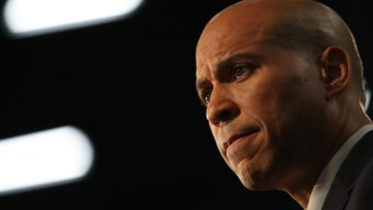 Booker Unveils Immigration Plan Relying on Executive Orders