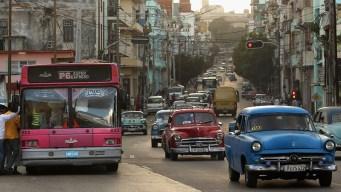 Havana Prepares for 500th Anniversary Celebration