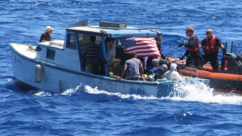 How Policy Change Impacts Cuban Migrants