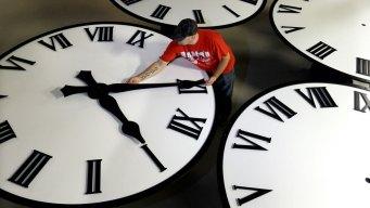 Daylight Saving Time Reminder: Clocks Spring Forward Sunday
