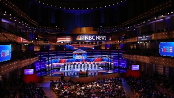 Fact Check: Dems' Missteps on Climate, Wages in Debate