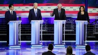 Fact Check: Round 2 of the Democratic Debate in Miami