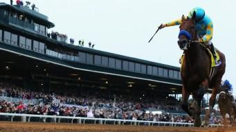 Train Like Champion Jockey Victor Espinoza