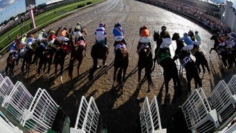 The Mystery of the Derby's 'Dreaded' Post