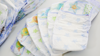 Diaper Need Awareness Week Aims to Help Families in Need