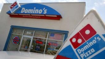 Pizza al Fresco: Domino's Will Deliver to Beaches, Parks