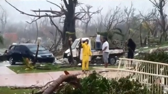South Florida Helping Bahamas Residents Impacted by Dorian