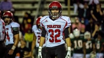 Georgia High School Football Player Injured in Game Dies