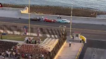Reabren embajada de EEUU en Cuba