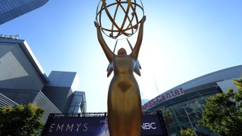 Who's Winning? 'Access Hollywood' Predicts Emmy Winners