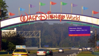 Disney World Could Start Pay at $15 an Hour if Deal Approved