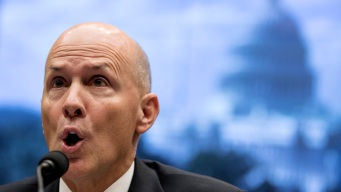 Lawmakers Grill Former Equifax Chairman Over Data Breach