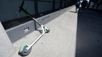 Miami Orders Scooters Off Streets Before Hurricane Dorian