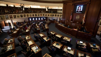 The Week Ahead in Florida: Budget, Highways, Guns in Schools