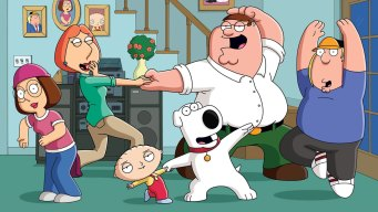 Producers say 'Family Guy' to Phase Out Homophobic Jokes