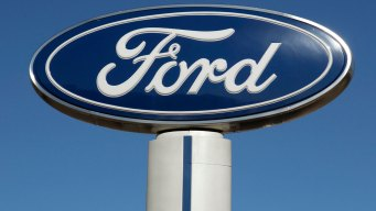 Ford Issues Recall for Close to 400,000 Vehicles