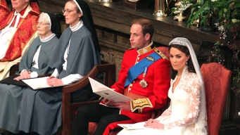 The Royal Wedding ... In Just 3 Minutes