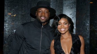 Family First: Wade's #OneLastDance on Hold for New Daughter