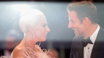 Bradley Cooper & Lady Gaga Surprise Vegas Audience With Duet