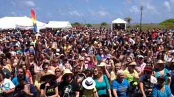Miami Beach Kicking Off Gay Pride Weekend