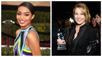 Yara Shahidi, Ellen Pompeo to be Honored by GLSEN