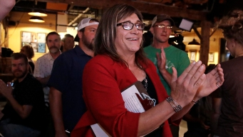 Rainbow Wave or Ripple? Record Number of LGBTQ Candidates on Midterm Ballots