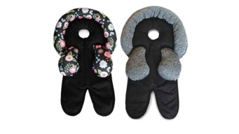 Infant Head & Neck Support Accessories Recalled by Boppy Co.