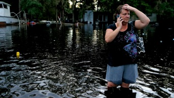 More Than 18,000 in Florida Without Power After Hermine
