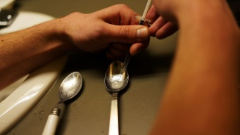 Drug Overdoses Kill Record Number of Americans in 2015
