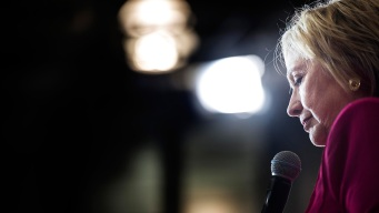 Clinton's Foundation to Alter Donations Policy if Elected