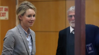 Theranos Founder Elizabeth Holmes Appears in Court in Fraud Case