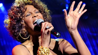 Pop Queen Whitney Houston Dies