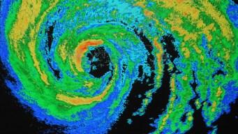 NBC 6's Interactive Radar