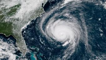 Increased Chance for Above-Normal Hurricane Season: NOAA