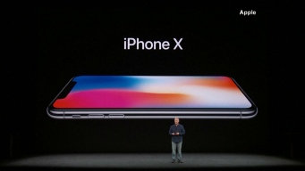 Apple Announces iPhone 8 and iPhone X